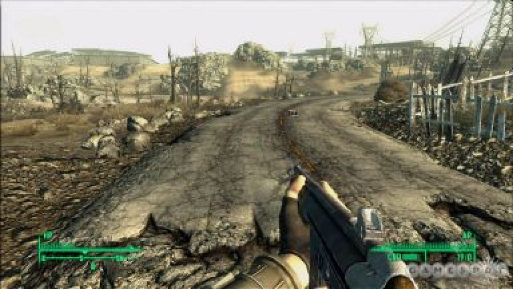 fallout 3 download pc game
