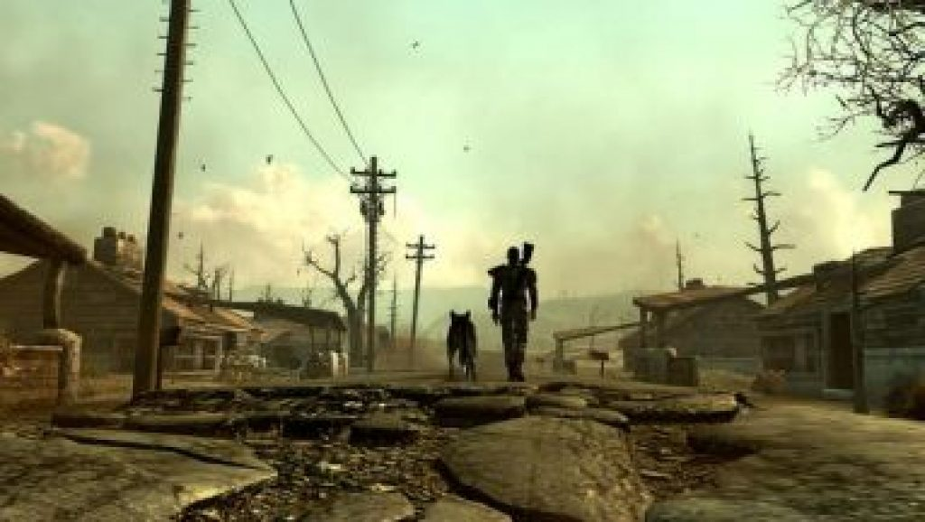 fallout 3 game download for pc