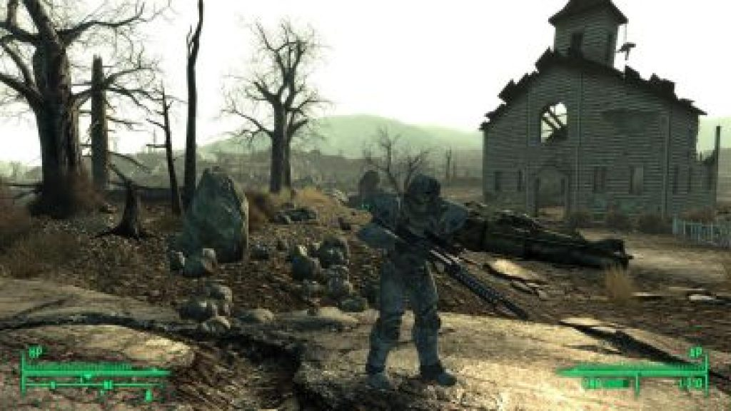 fallout 3 highly compressed free download 1