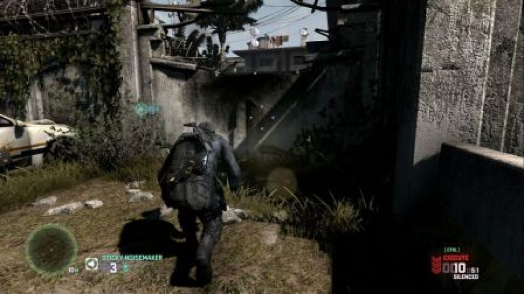 splinter cell conviction download for pc