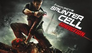 splinter cell conviction download pc game
