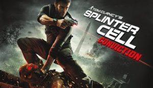 splinter cell conviction download pc game