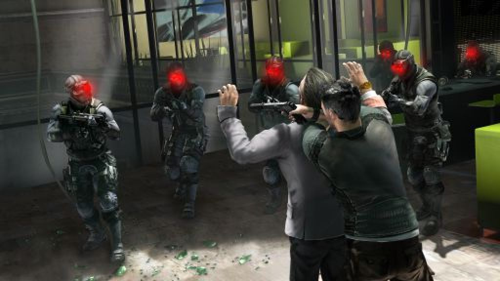 splinter cell conviction free download pc game