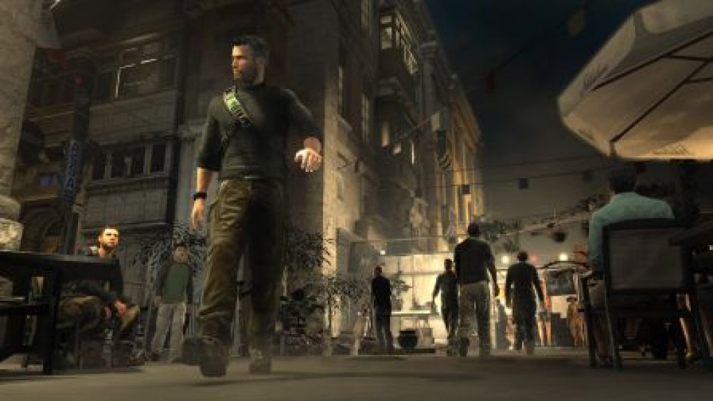 splinter cell conviction highly compressed free download