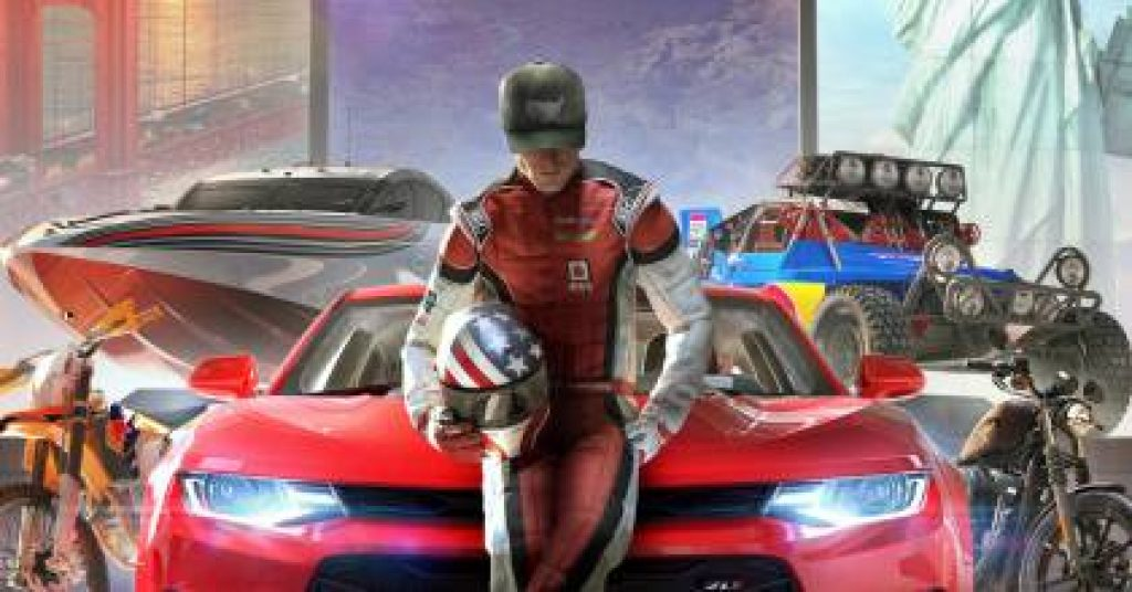 the crew 2 game download for pc