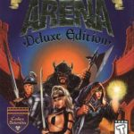 the elder scrolls 1 arena download for pc