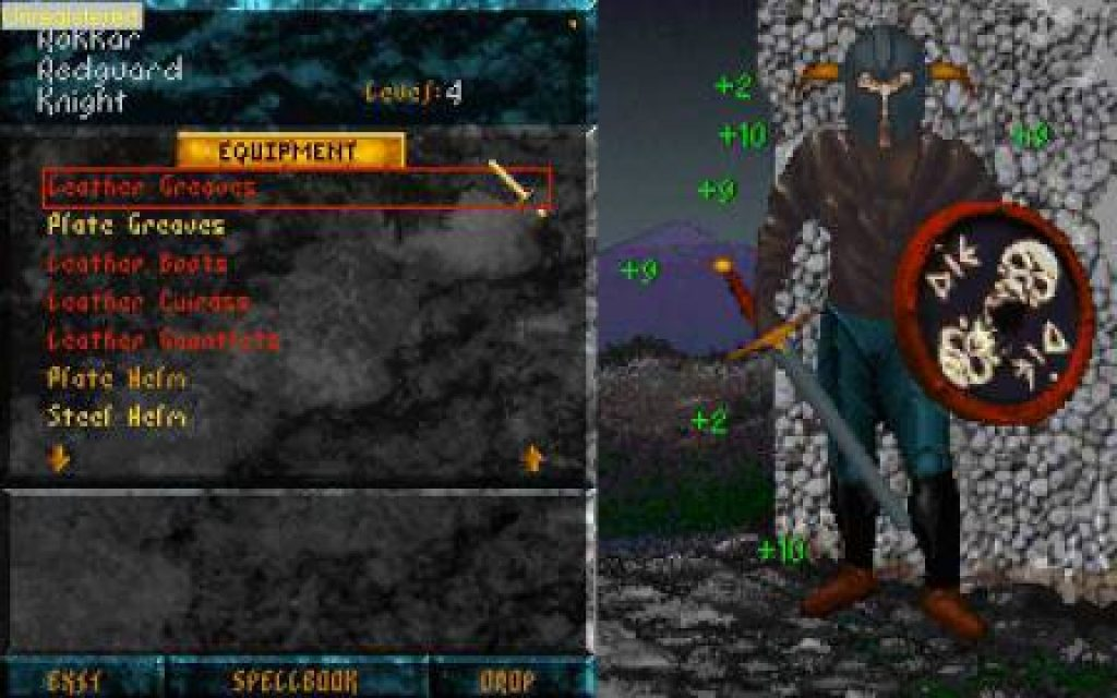the elder scrolls 1 arena game download for pc