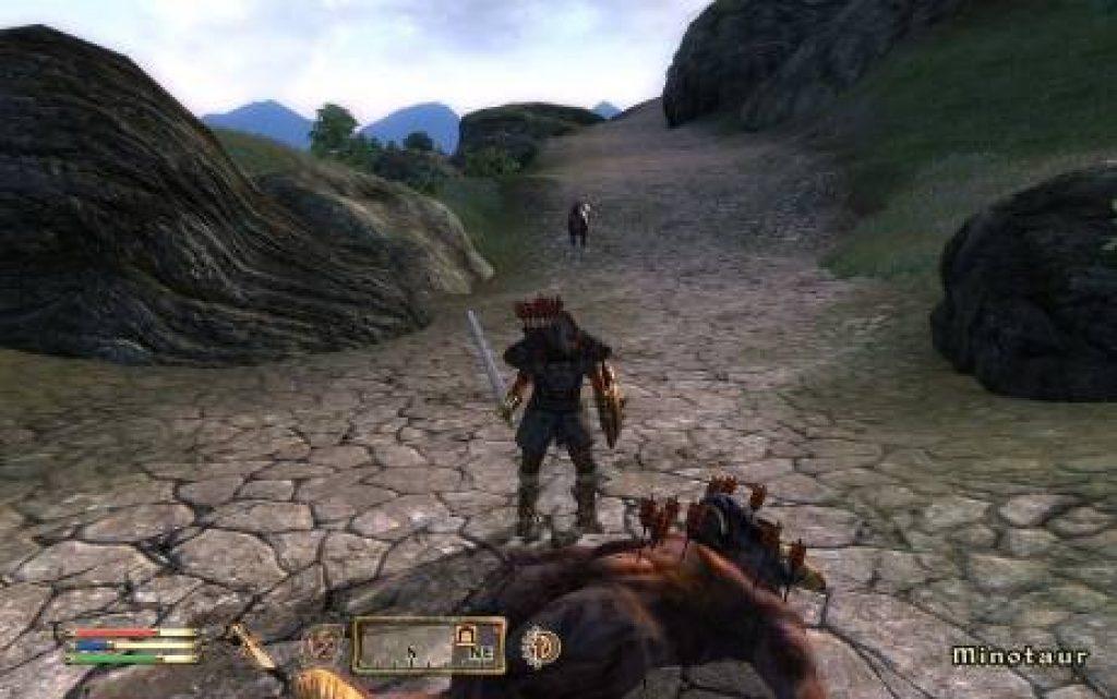 the elder scrolls 4 oblivion download for pc