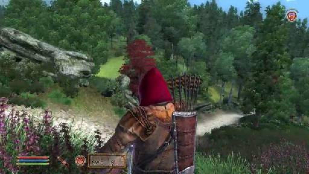 the elder scrolls 4 oblivion download pc game
