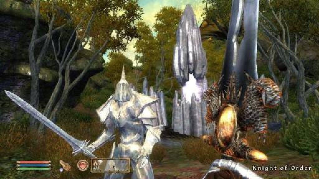 the elder scrolls 4 oblivion highly compressed free download