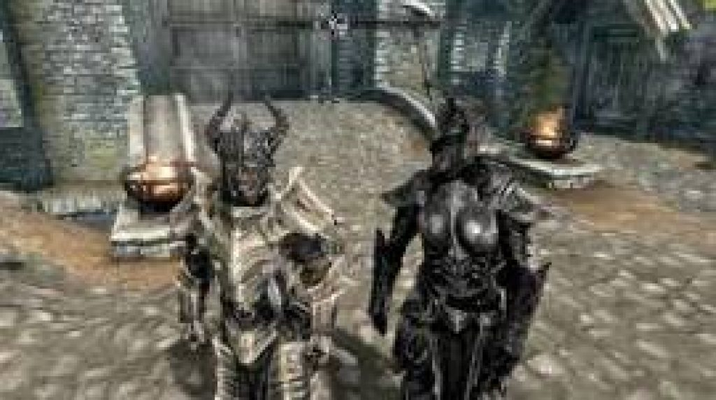 the elder scrolls 5 skyrim download pc game