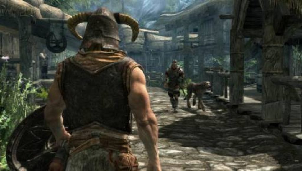 the elder scrolls 5 skyrim torrent download pc