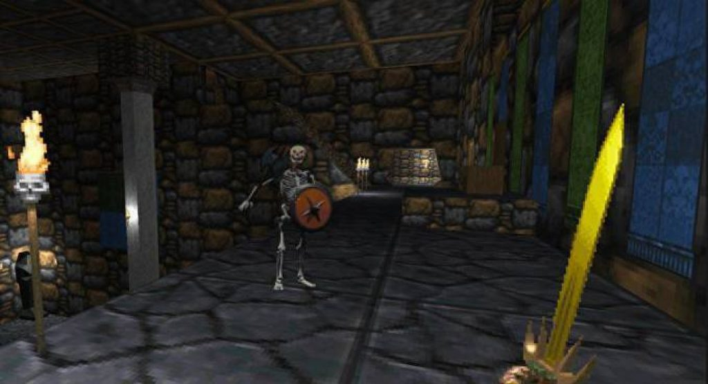 the elder scrolls ii daggerfall download pc game