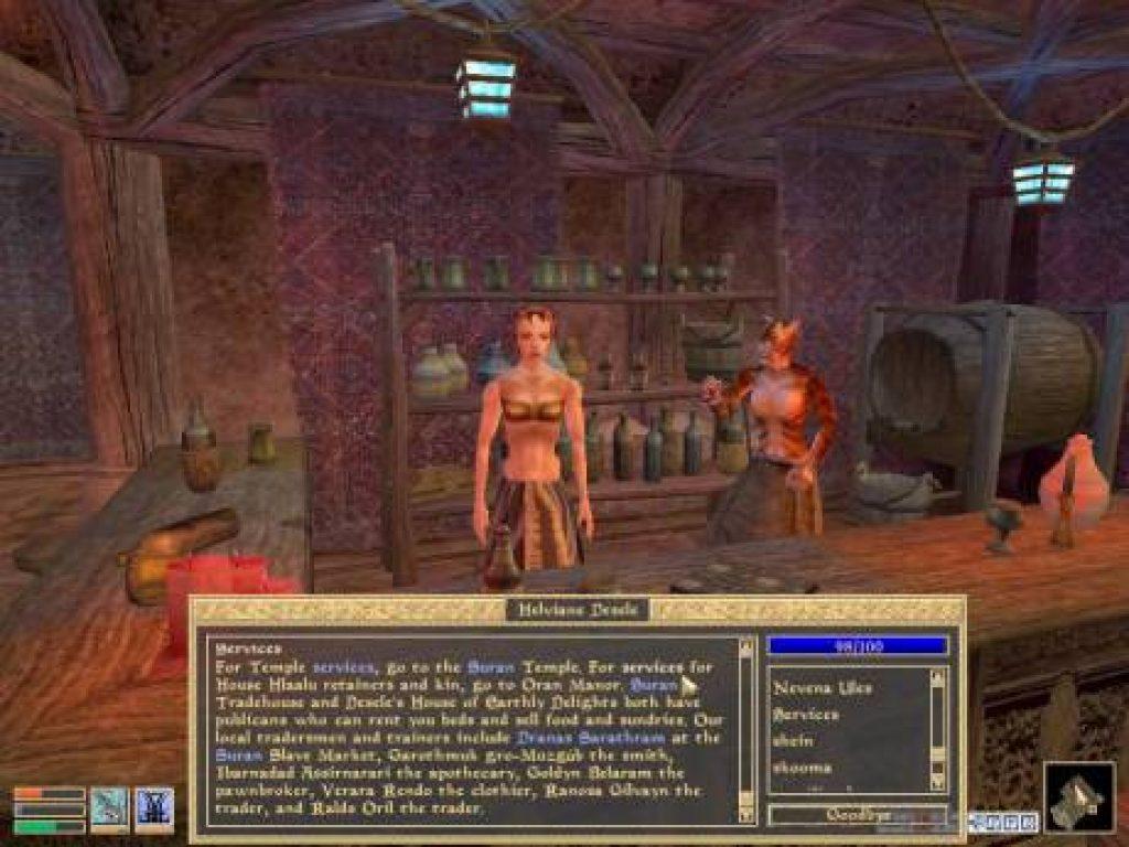 the elder scrolls ii daggerfall free download pc game