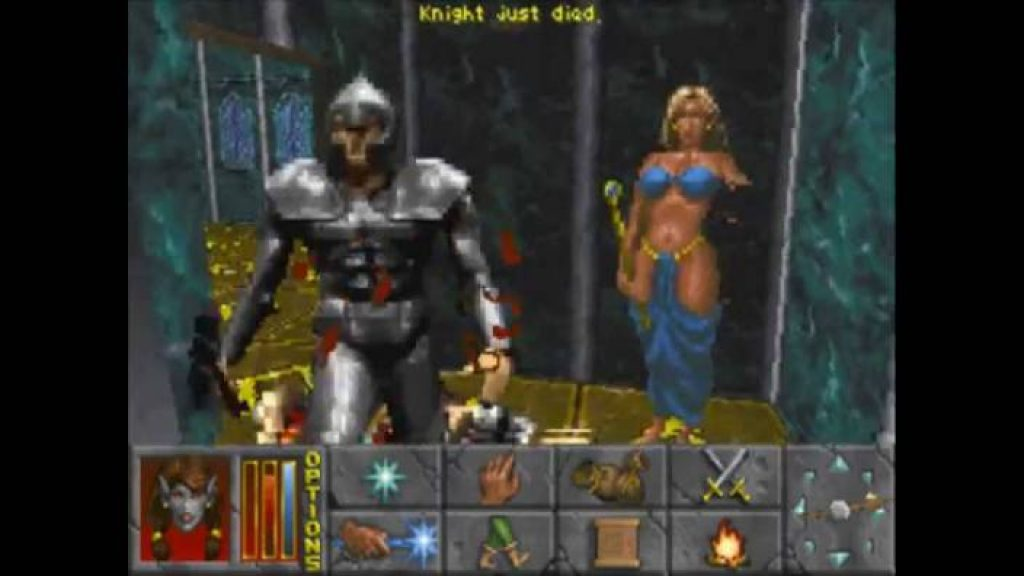 the elder scrolls ii daggerfall game download for pc