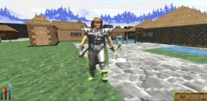 the elder scrolls ii daggerfall highly compressed free download