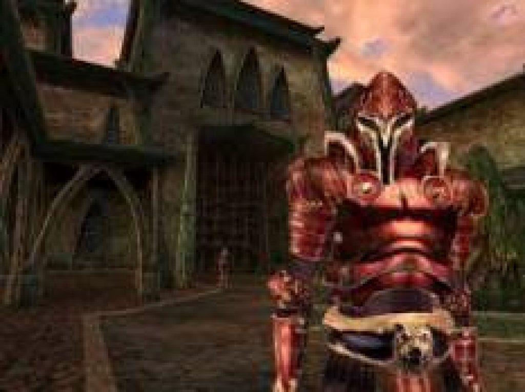 the elder scrolls iii tribunal download pc game
