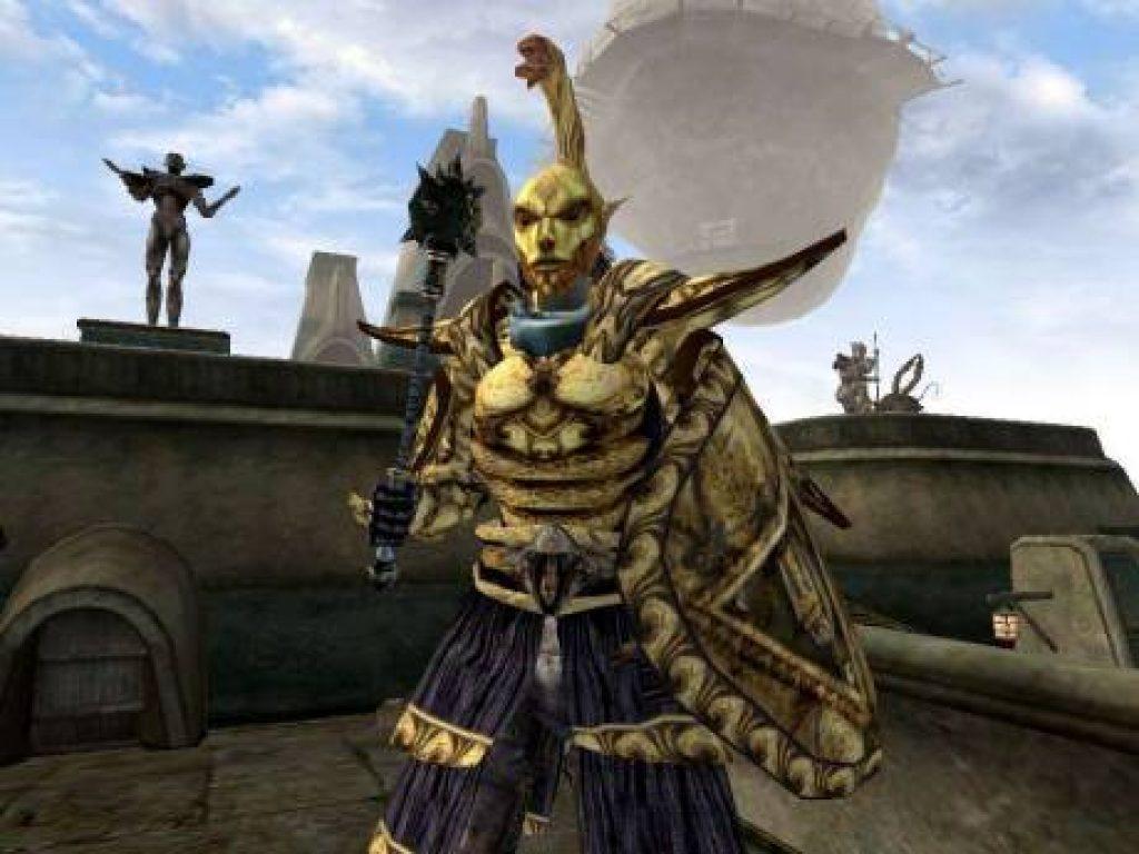 the elder scrolls iii tribunal pc download