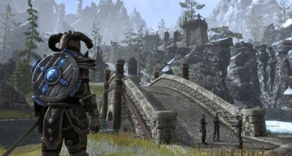 the elder scrolls vi free download pc game