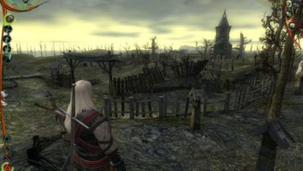 the witcher 1 free download pc game