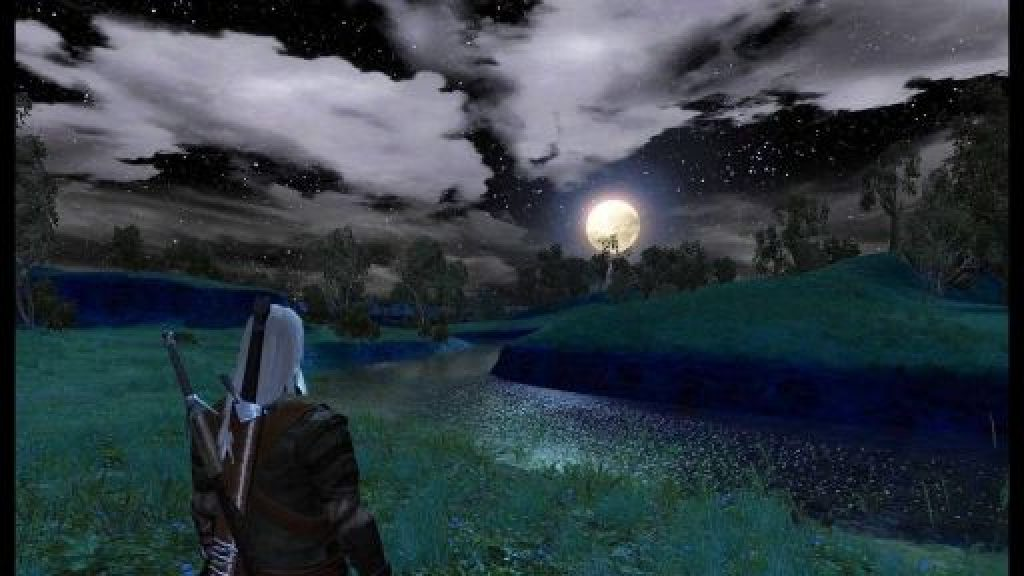 the witcher 1 game download for pc