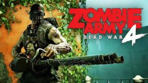 zombie army 4 dead war download pc game