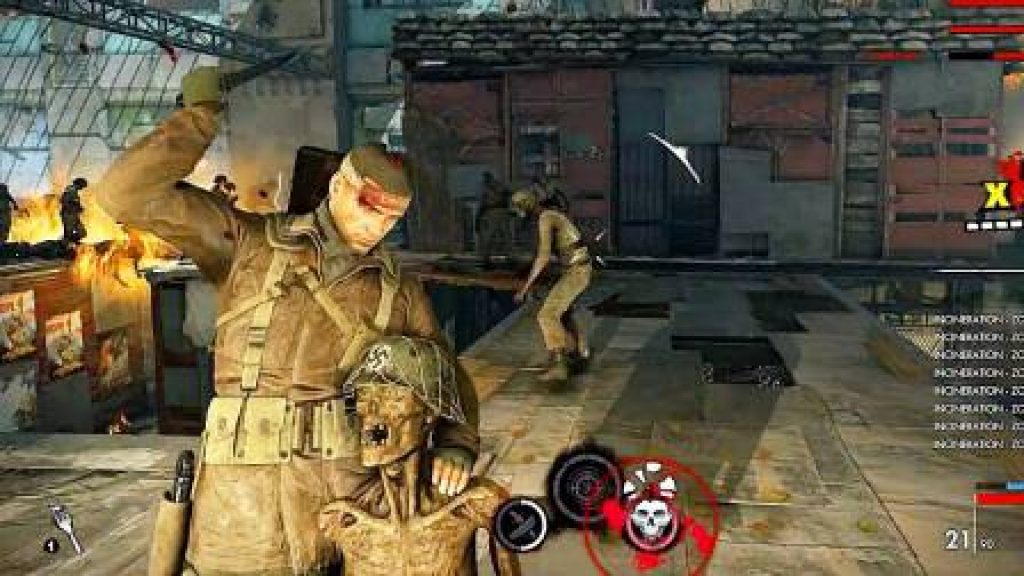 zombie army 4 dead war torrent download pc