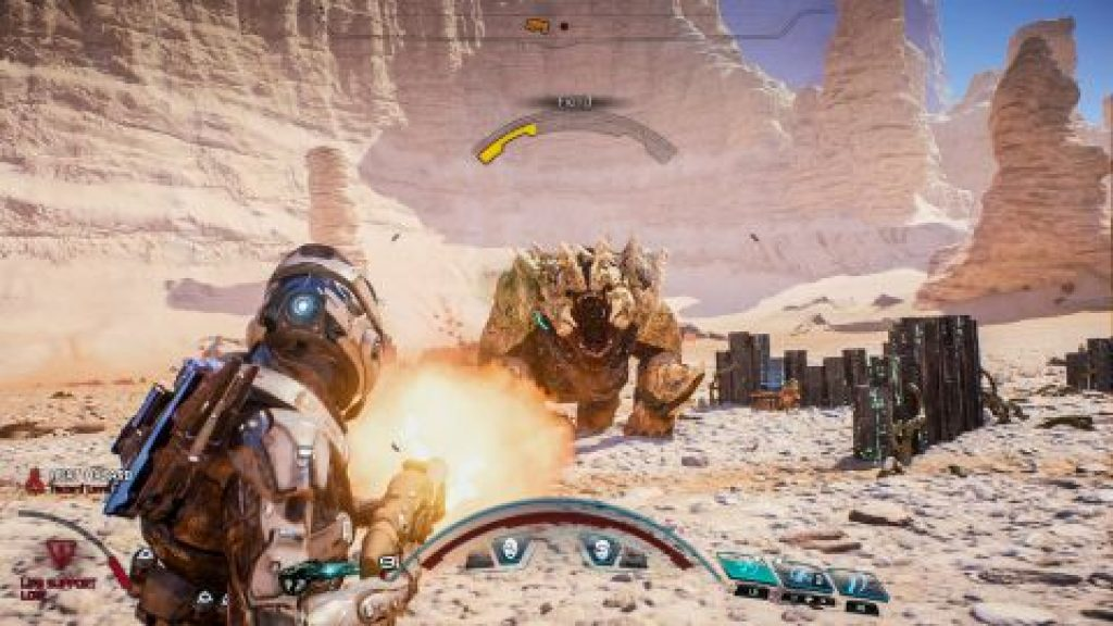 Mass Effect Andromeda game download for pc