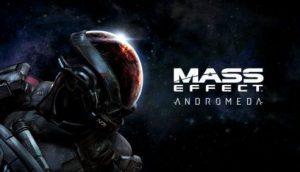 Mass Effect Andromeda torrent download pc