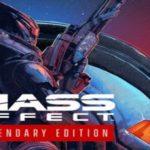 Mass Effect Legendary Edition torrent download pc