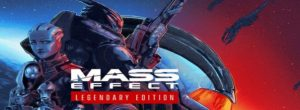 Mass Effect Legendary Edition torrent download pc