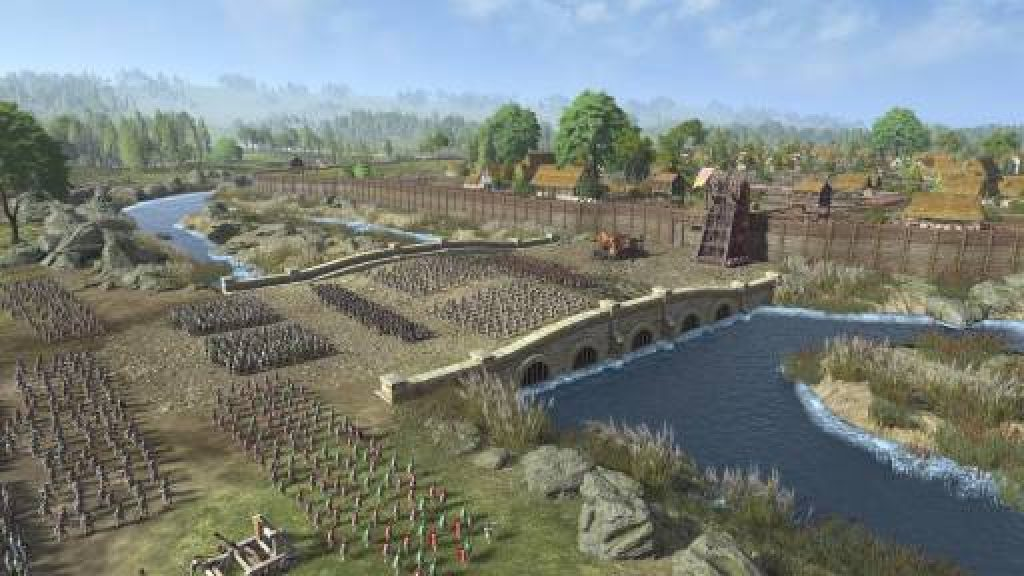 Total War Saga Thrones of Britannia download for pc