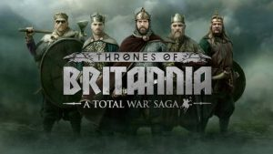 Total War Saga Thrones of Britannia highly compressed free download