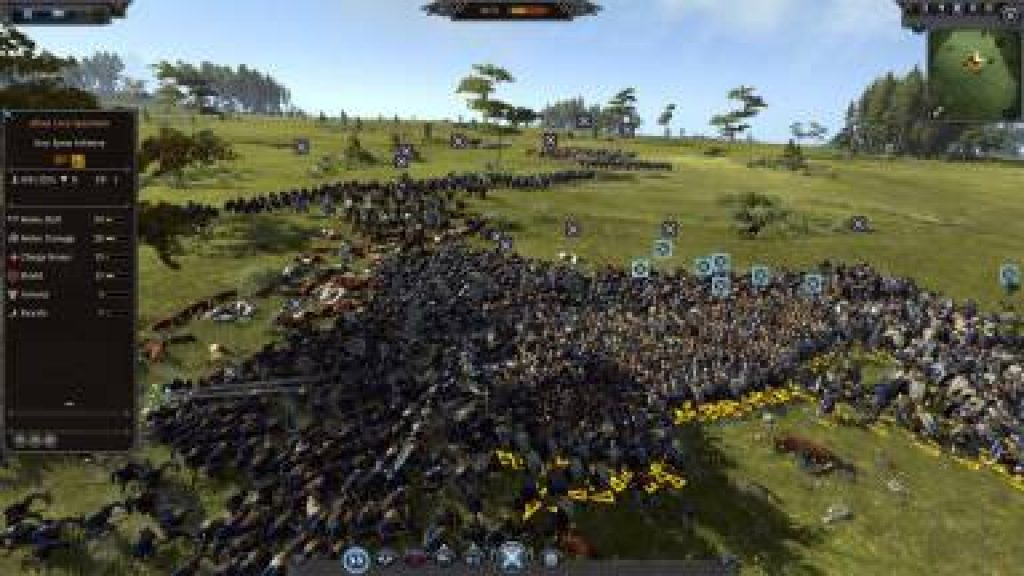 Total War Saga Thrones of Britannia pc download
