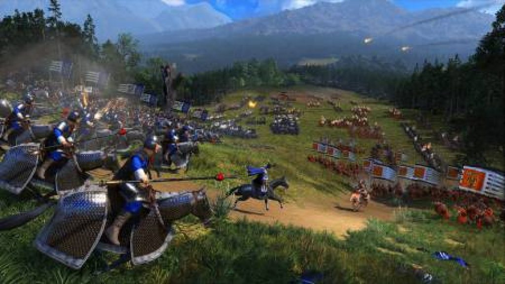 Total War Three Kingdoms game download for pc