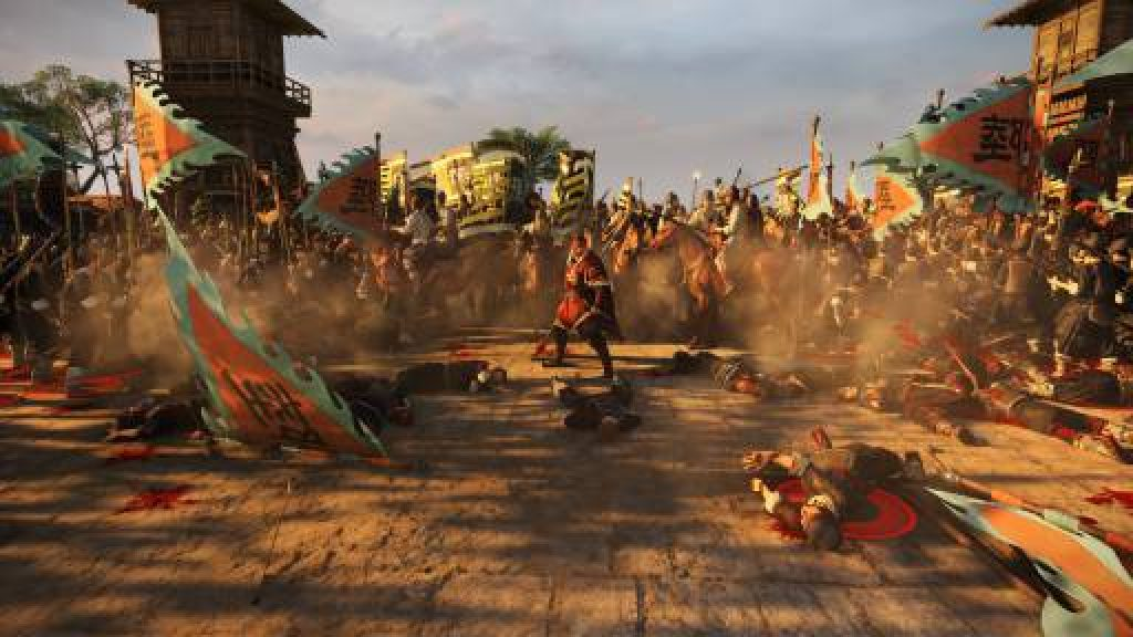 Total War Three Kingdoms torrent download pc