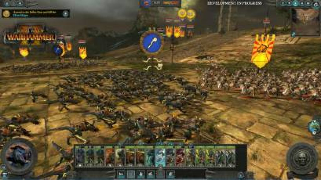 Total War Warhammer II download for pc