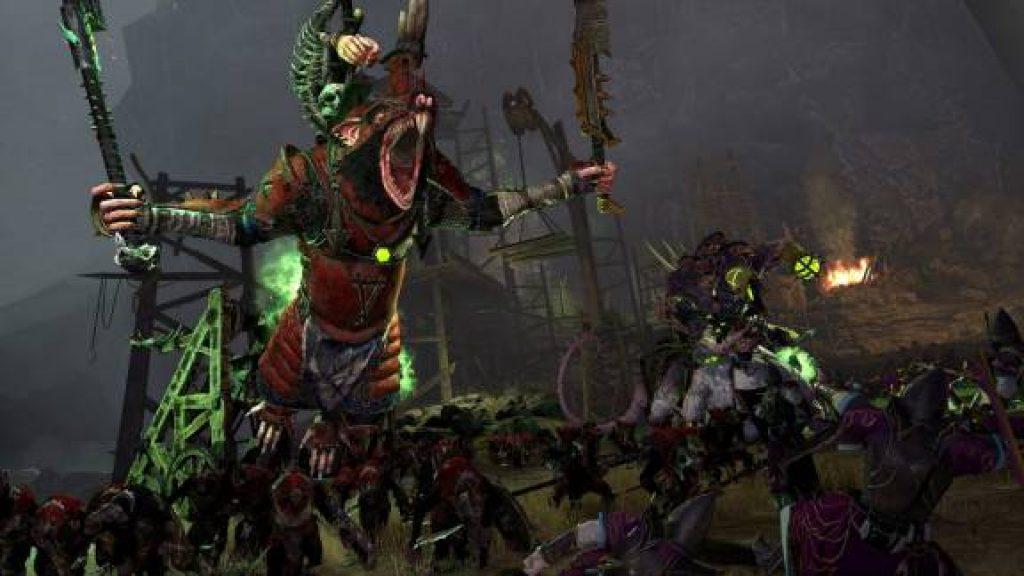 Total War Warhammer II download pc game
