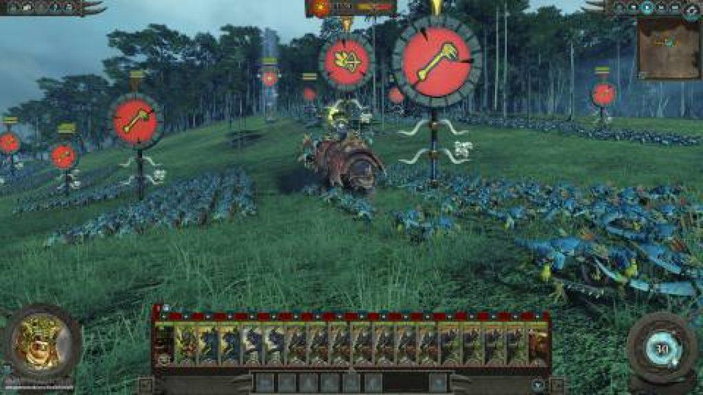 Total War Warhammer II pc download