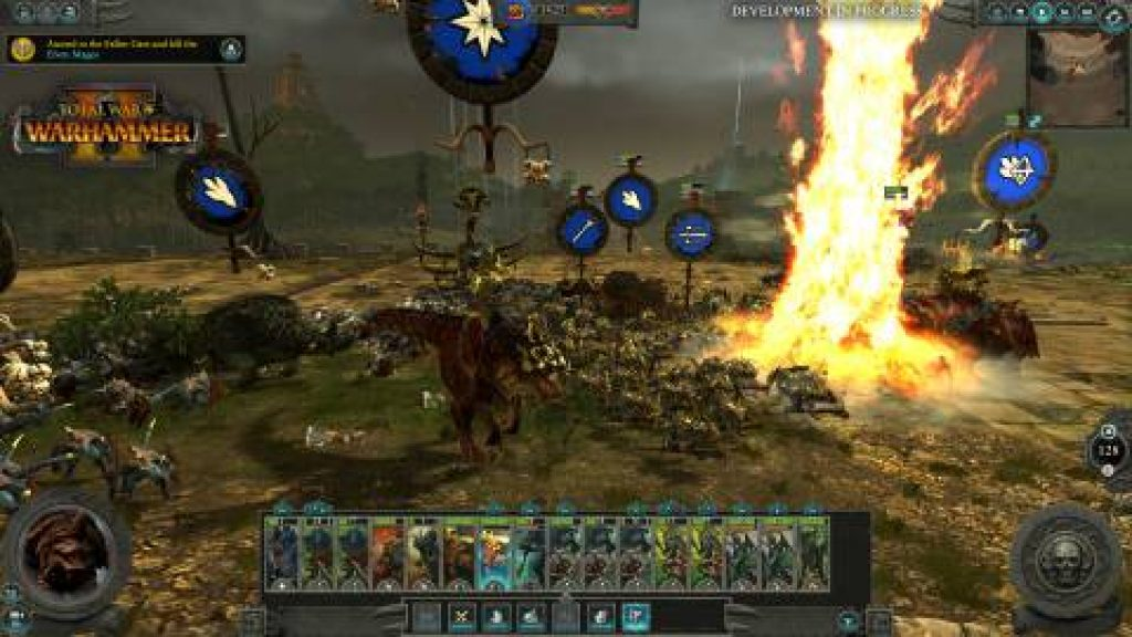 Total War Warhammer II torrent download pc