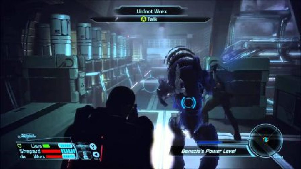 mass effect 1 game download for pc