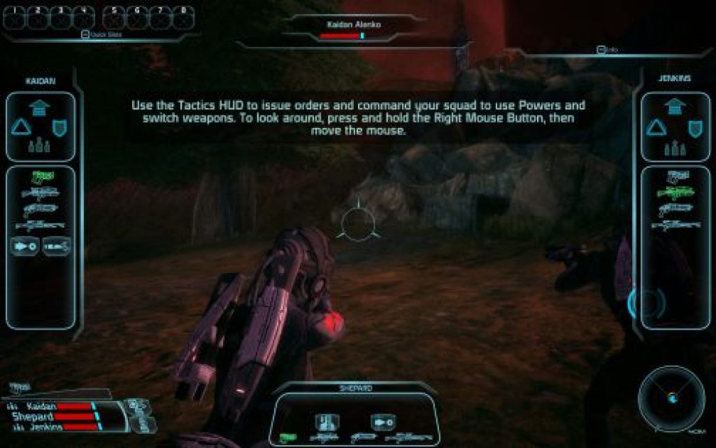 mass effect 1 highly compressed free download