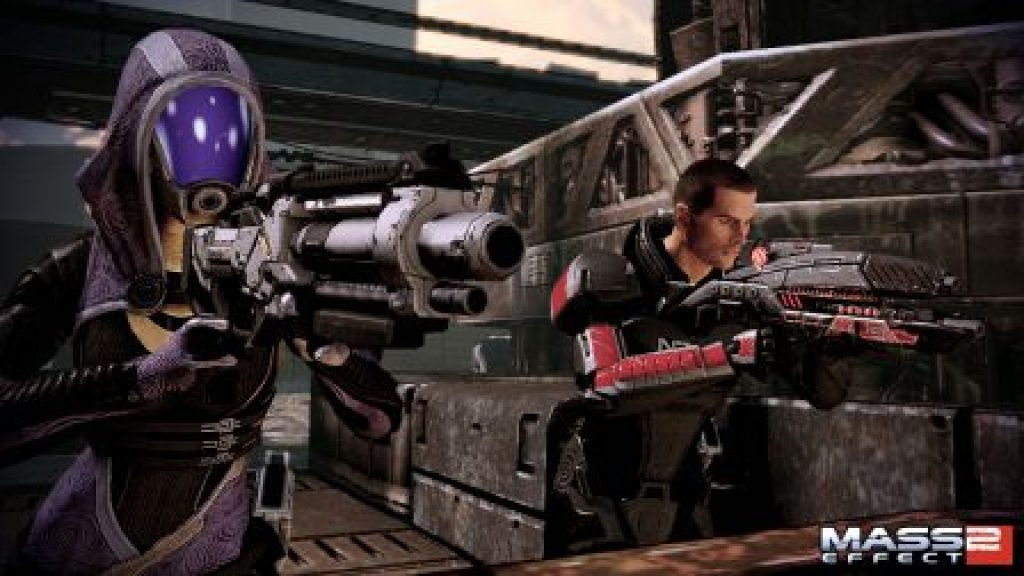 mass effect 2 game download for pc