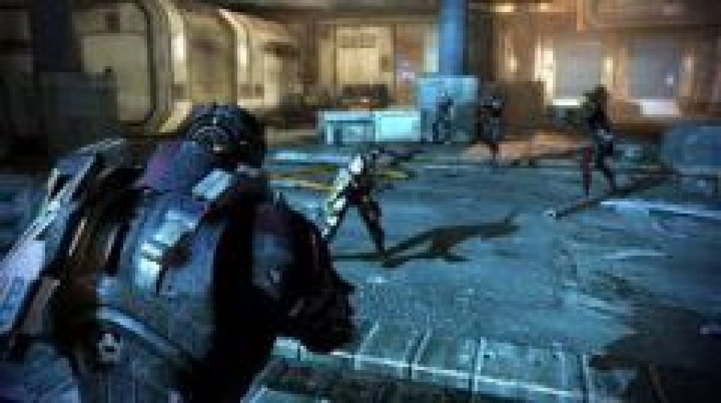 mass effect 3 download for pc