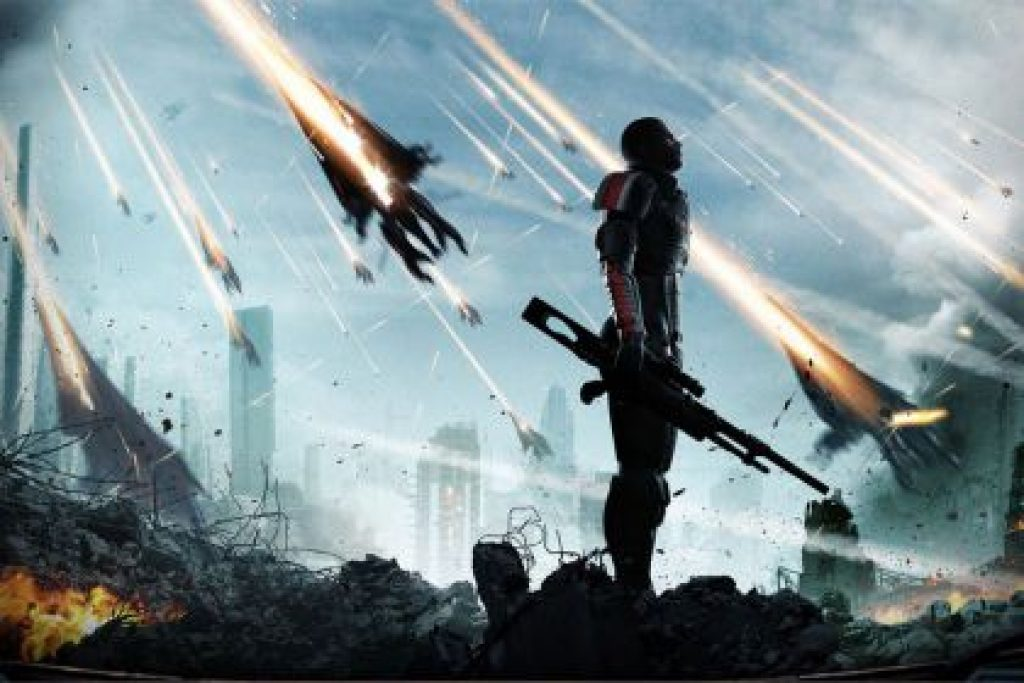 mass effect 3 game download for pc