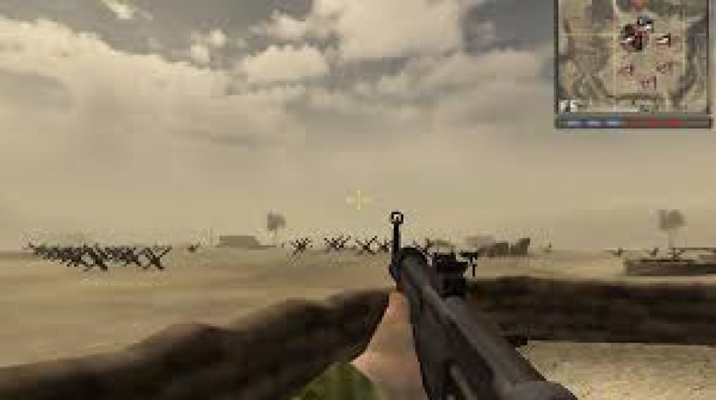 Battlefield 1942 download for pc