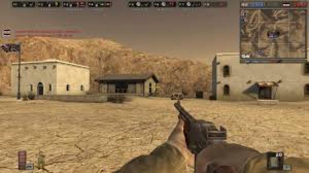Battlefield 1942 download pc game