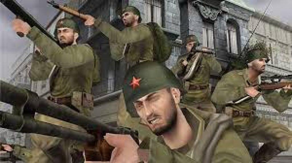 Battlefield 1942 game download for pc