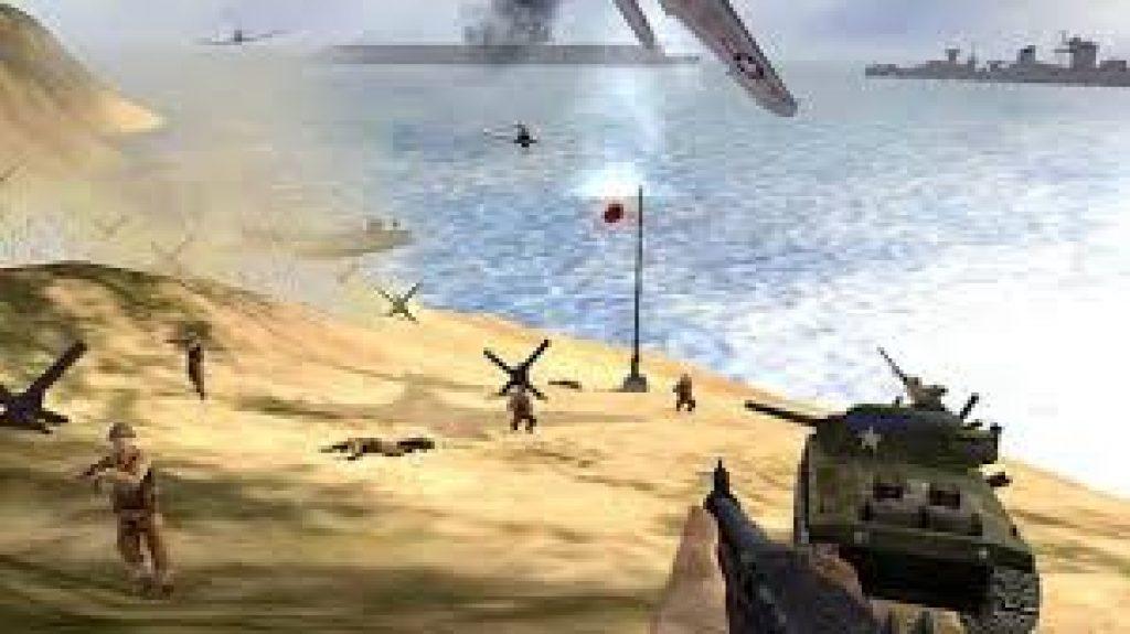 Battlefield 1942 torrent download pc
