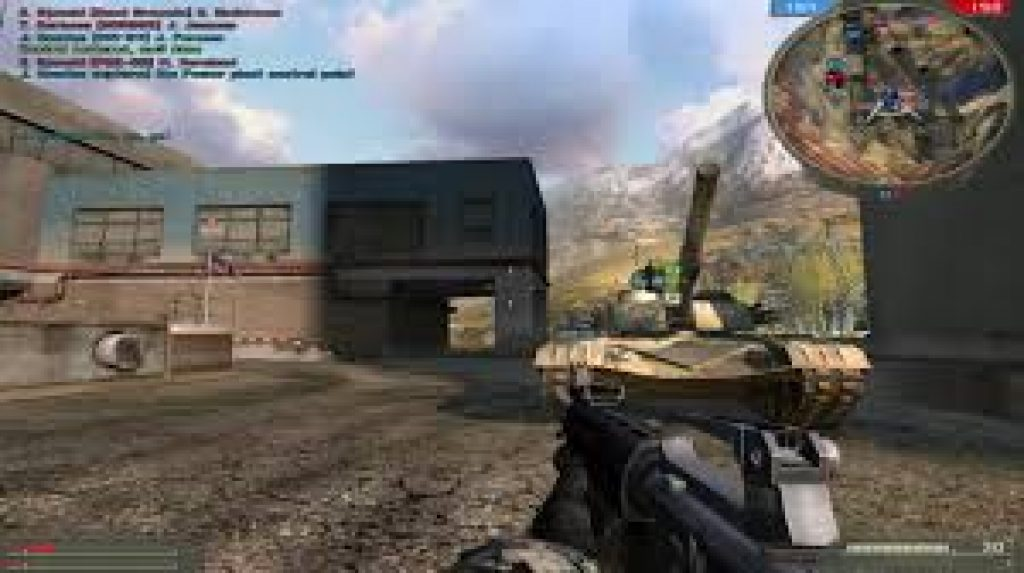 Battlefield 2 download for pc